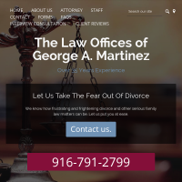 The Law Offices of George A. Martinez