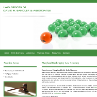 Law Offices of David H. Sandler & Associates