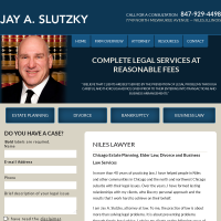 Jay A. Slutzky, Attorney at Law