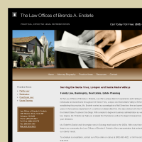 The Law Offices of Brenda A. Enderle