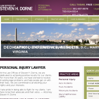 Law Offices of Steven H. Dorne