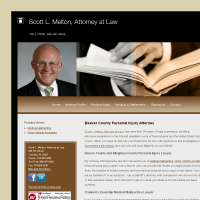 Scott L. Melton, Attorney at Law