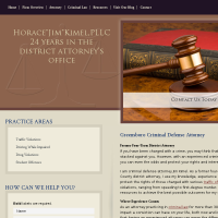 Jim Kimel Attorney at Law Image