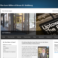 The Law Office of Bruce H. Goldberg