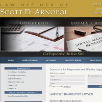 Law Offices of Scott D. Arnopol