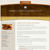Fleming, DuBois & Fleming, P.L.L.P.