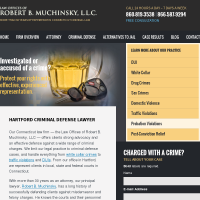 Law Offices of Robert B. Muchinsky, LLC Image