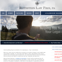 Rothstein Law Firm, PA