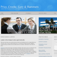 Price, Crooke, Gary & Hammers, Inc.