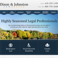 Dixon & Johnston Law Office