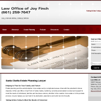 Law Office of Joy Finch