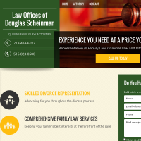 Law Offices of Douglas Scheinman