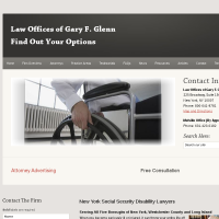 Law Offices of Gary F. Glenn Image