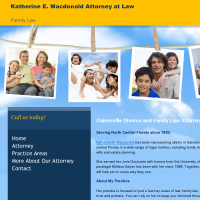 Katherine E. Macdonald Attorney at Law Image