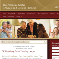 The Peninsula Center for Estate and Lifelong Planning