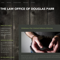 The Law Office of Douglas Parr