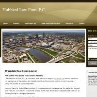 Hubbard Law Firm, P.C.