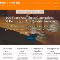 Noble and Noble PLLC Image