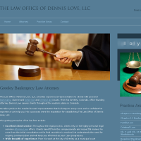 The Law Office of Dennis Love, LLC