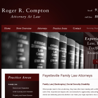 Roger R. Compton, Attorney At Law