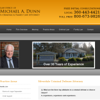 Law Office of Michael A. Dunn