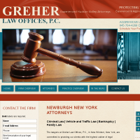 Greher Law Offices, P.C.