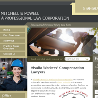 Mitchell & Powell, A Professional Law Corporation