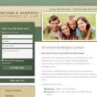 Michael R. Morrison, Attorney at Law