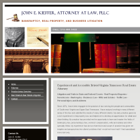 John E. Kieffer, Attorney at Law, PLLC