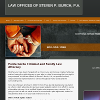 Law Offices of Steven P. Burch, P.A.