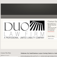 Duo Law Firm, P.L.L.C.