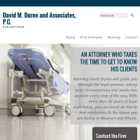 David M. Duree and Associates, P.C. Image