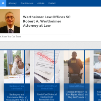 Wertheimer Law Offices Image