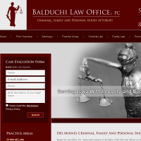 Balduchi Law Office, PC