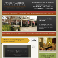 Wright Abshire, Attorneys A Professional Corporation