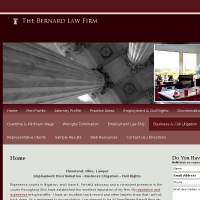 The Bernard Law Firm