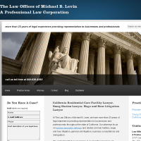 The Law Offices of Michael B. Levin
