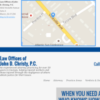 Law Offices of John D. Christy, P.C.