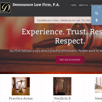 Dessausure Law Firm, P.A.