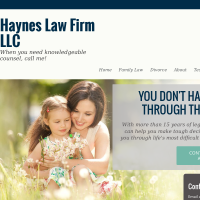 Haynes Law Firm LLC