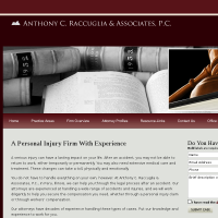 Anthony C. Raccuglia & Associates, P.C.