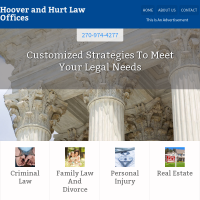 Hoover and Hurt Law Offices