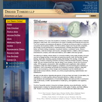 Dreher Tomkies LLP