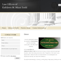 Law Offices of Kathleen M. Mizzi Todd