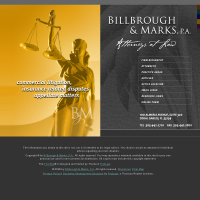 Billbrough & Marks, P.A.