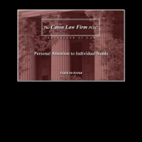 Caton Law Firm, PLLC