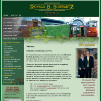 Law Offices of Ronald B. Schwartz, A Professional Corporation