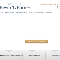 Law Offices of Kevin T. Barnes