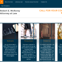 Robert E. McRorey Attorney at Law Image