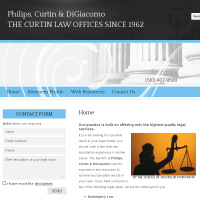 Philips, Curtin & DiGiacomo